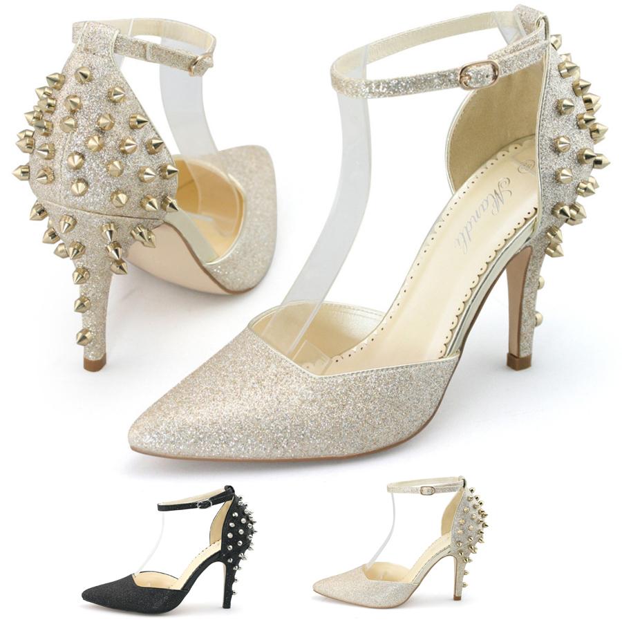 Sexy Sparkly Heels