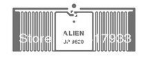 Wholesale - Alien ALN-9610 Squig RFID Tag