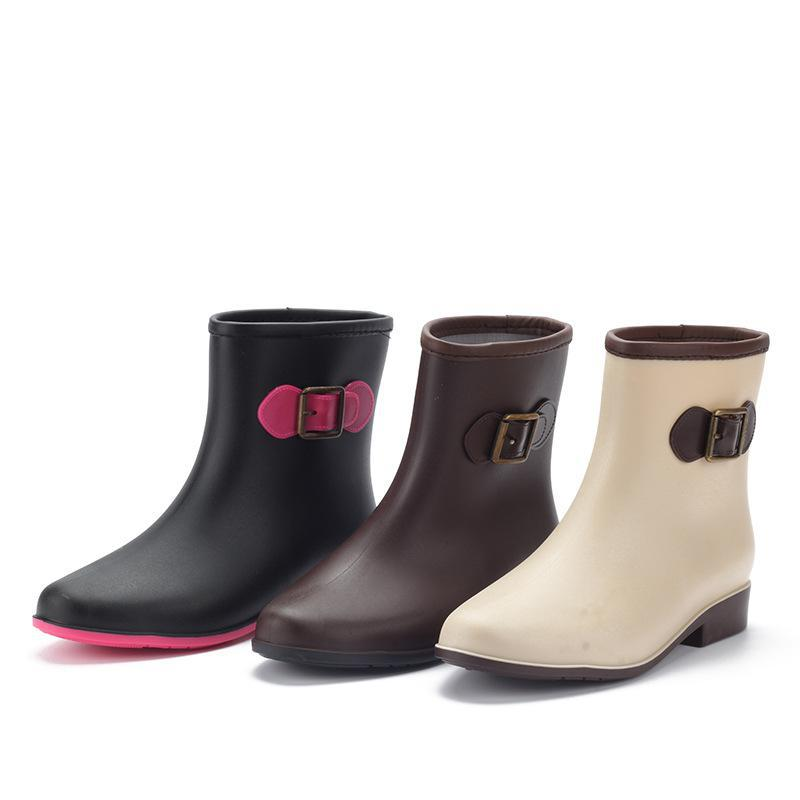 Popular Anchor Rain Boots-Buy Cheap Anchor Rain Boots lots from ...