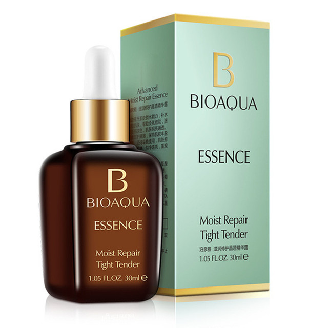 6pcs/lot Skin Care  Hyaluronic Acid Liquid Anti Wrinkle Serum Whitening Moisturizing Advanced Moist Repair Essence Oil GI2408