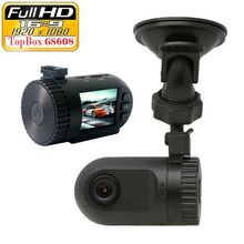 Mini Size Car DVR 0801 Full HD 1080P Car Dash Cam G-sensor 120 degree Car Camera GS608 Cycle Recording Black Box(China (Mainland))