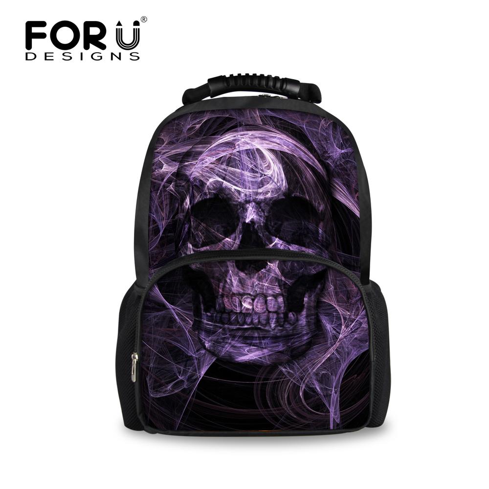 Popular Backpacks for Boys Skull-Buy Cheap Backpacks for Boys ...