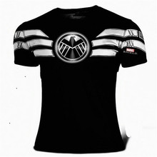 Buy Wisdom leaves Cycling Brand avengers alliance 2017 2017 wholesale retail martin digital bikeing short sleeve T-shirt free sh for $13.88 in AliExpress store