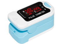 CMS50M fingertip pulse oximeter SPO2 blood oxygen with free black pouch+free shipping(China (Mainland))