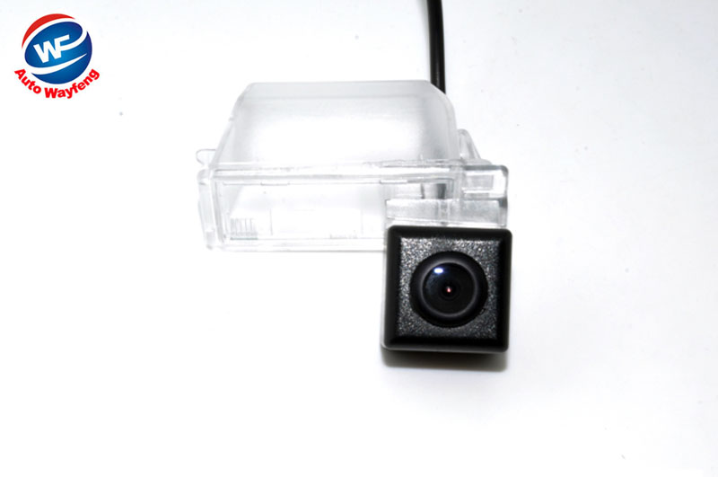 2016 CCD Car Camera Rearview Rear View Camera reversing parking camera For Ford Kuga Escape 2013(China (Mainland))