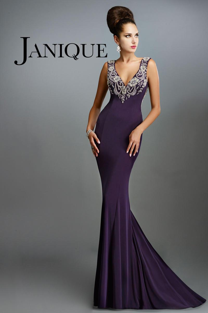 Formalen elegante lange meerjungfrau - Lange elegante kleider ...