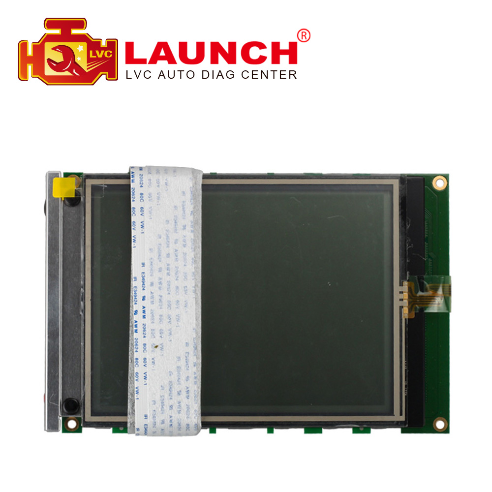 2016 Top selling Launch X431 GX3 Touch Screen for X431 GX3 Master IV LCD screen + Touch screen DHL free shipping(China (Mainland))