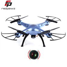 Syma X5HC Drone with 2MP Camera 3D Roll Headless 2.4G 4CH 6Axis RC Quadcopter RTF X5C Updated VS Syma X5SG X5SW MJX X400/X600