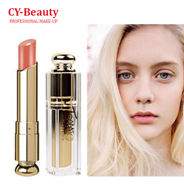 1PCS Hot Brand Makeup High Quality Lipstick 20 colors Matte Long Lasting Lip sticks lip glow Tomato Girl(China (Mainland))