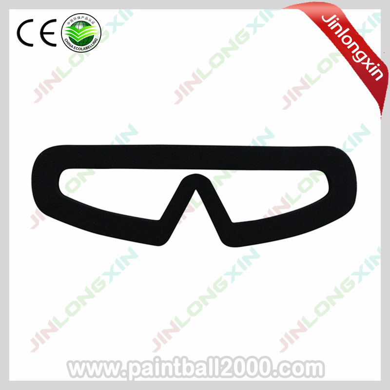 Paintball Mask Foam for Dye I4 Mask(China (Mainland))