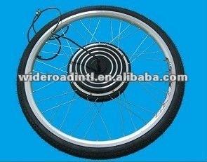 "Promotion!!!high power 1000w 48v e-bike conversion kits +LCD display , 26"" rear wheel"