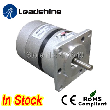 Leadshine Blm57050 Nema 23 50w Brushless Dc Servo Motor