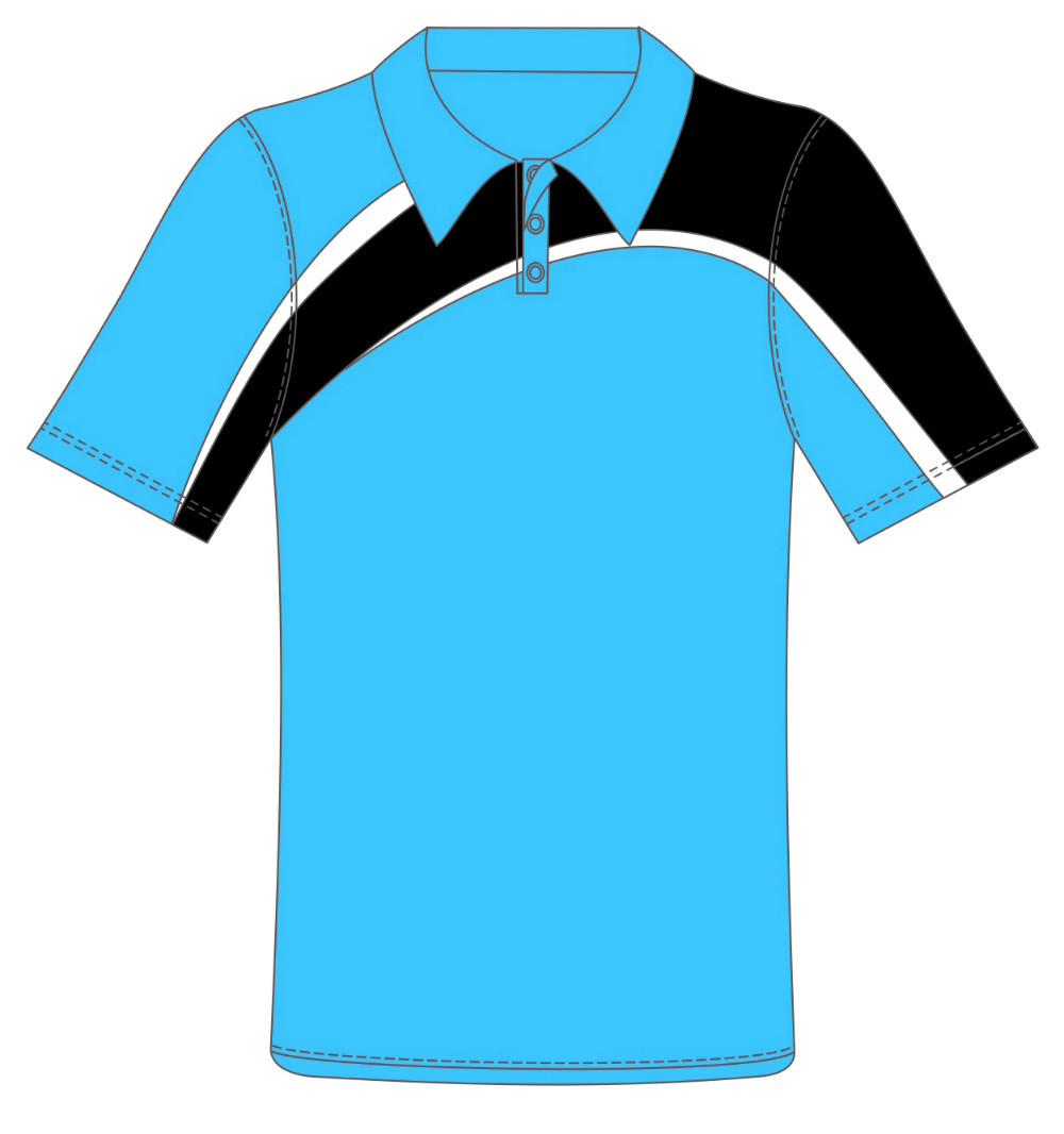 2015 custom new mens dry fit polo shirt with embroidery logo wholesale(China (Mainland))