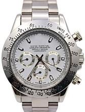 Top marca de lujo hombres de los relojes automáticos mecánicos mismo viento completa diamantes oro pulsera DAYTONA reloj de pulsera