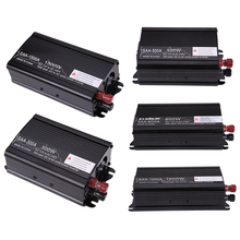 300W/500W/800W/1000W/1500W Solar Power Inverter 12V DC-230V AC Modified Conventer with Car Charger & 1Pair Alligator Clip(China (Mainland))