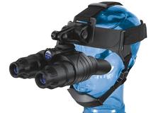 Pulsar 79032 NV cabeza compacta montaje para la caza binocular cascos cabeza la visión nocturna montaje con un tornillo