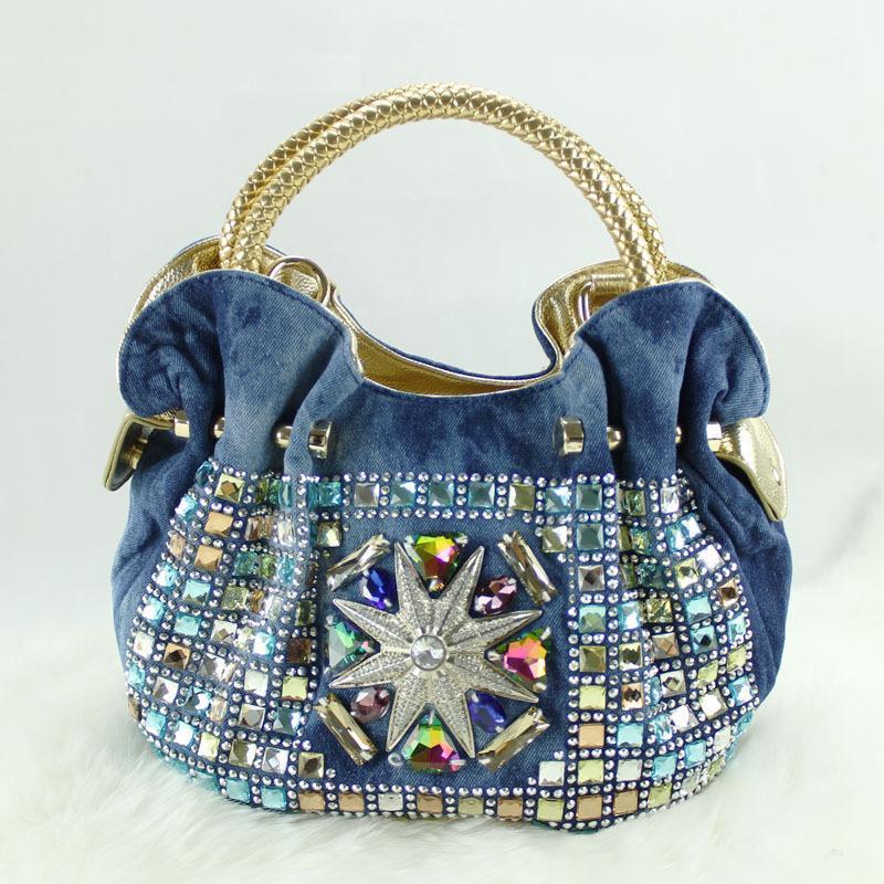 2015 casual style women handbag fashion women's shoulder bag large - National charm store