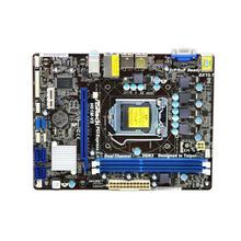 H61m-vs r2.0 h61 LGA 1155 DDR3 Интегрированный материнская плата i3 2120 бокс-сет хорошо испытанная деятельность
