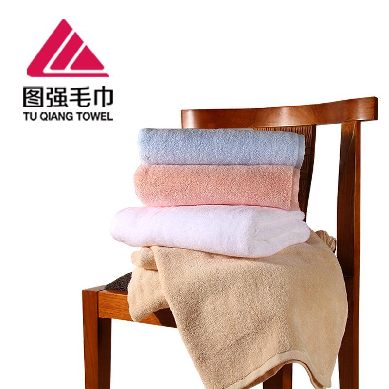 Tuqiang Egyptian cotton bath towels cotton bath towel Gaoyang upscale gift towel direct marketing agency(China (Mainland))