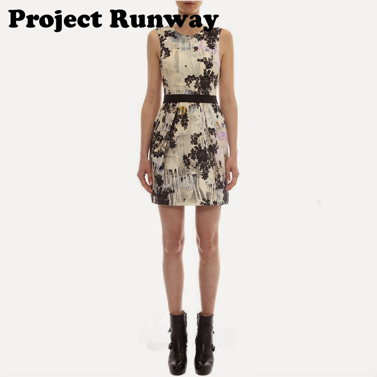 Vintage Clothing Famous Designers Project Runway Famous