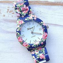 2015 moda de nueva marca relojes mujer relojes de cuarzo para mujer Casual Dress militar reloj deportivo para las damas