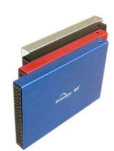 "Blueendless 2.5"" HDDcases Sata to USB 3.0 Hard Drive Disk External hdd Storage Enclosure Box(hdd not include) U23YA"