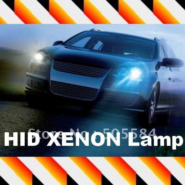 35w HID Xenon HID Xenon kit H1 H3 H7 H11 9005 9006 AUTO CAR lamp HID KIT12v color 6000k,8000k,10000k,12000k