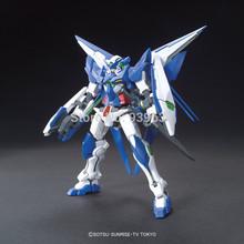 Genuine Bandai Gundam / HGBF 016 1/144 Amazing Exia/4 inch
