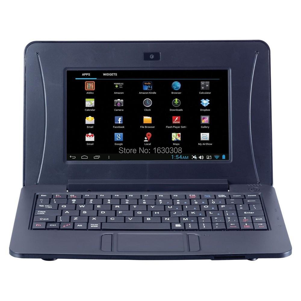 7 inch Cheap Mini Netbook Laptops Computer Made in China(China (Mainland))