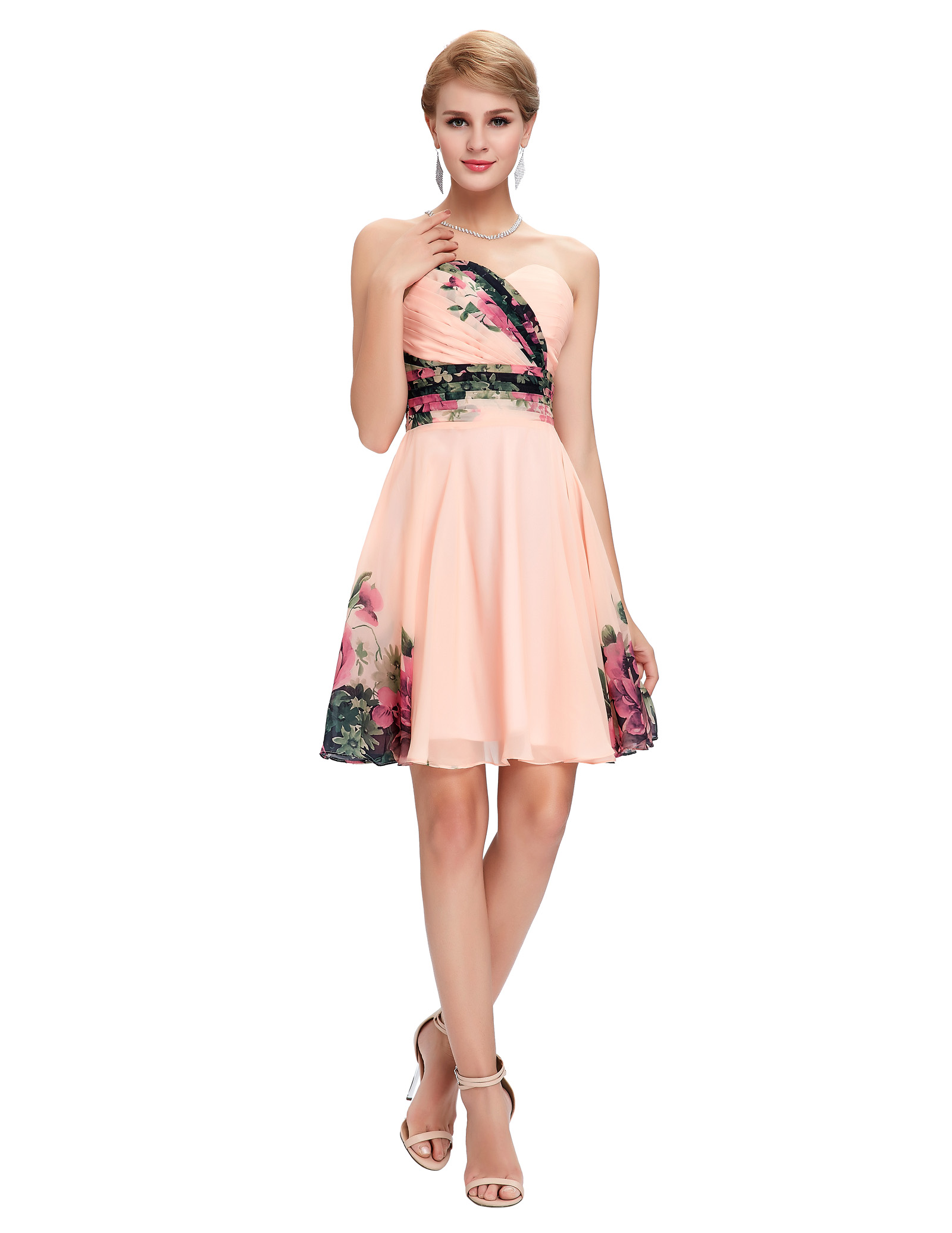 Cheap party dresses for ladies