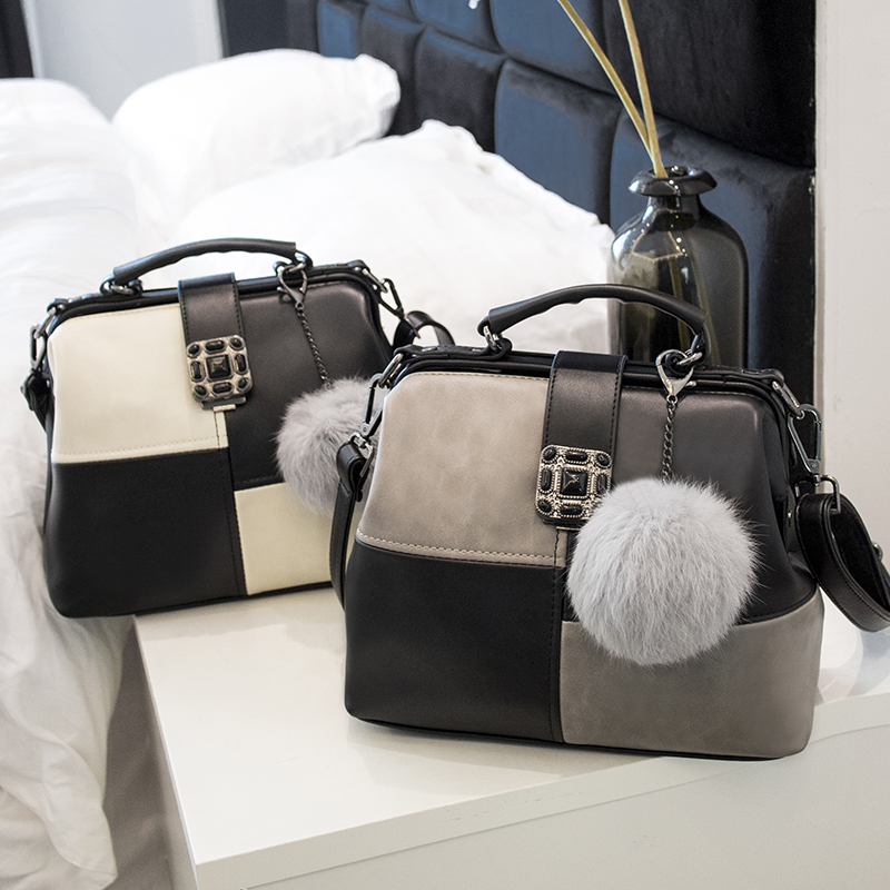 2016 spring handbag messenger bag sheepskin fashion mini bags<br><br>Aliexpress