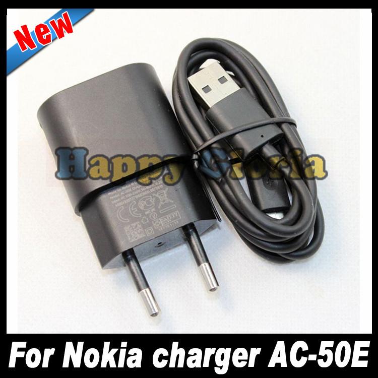 10sets/lot 5V 1.3A US EU Plug Charger Micro USB Data Cable For Nokia Lumia 600 630 620 700 720 800 820 900 920 925 1020 1050 XL(China (Mainland))