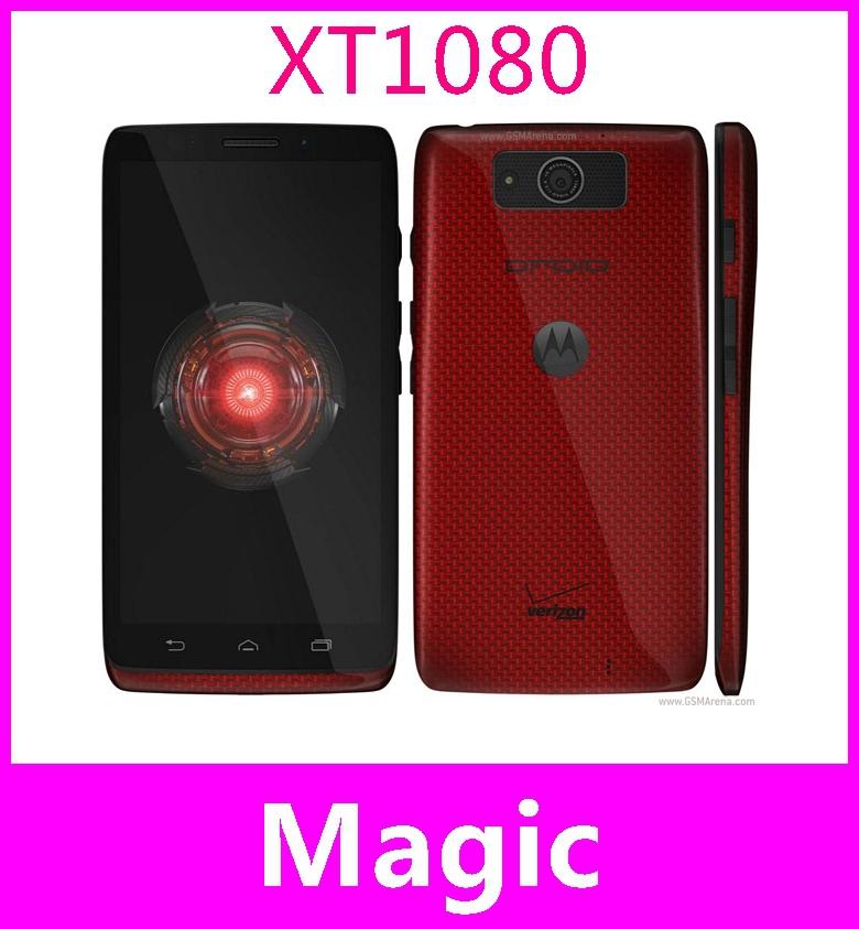 Мобильный телефон Motorola DROID XT1080 2 16 10MP 3G /4G Wifi shiiping мобильный телефон motorola xt910 xt912 3g