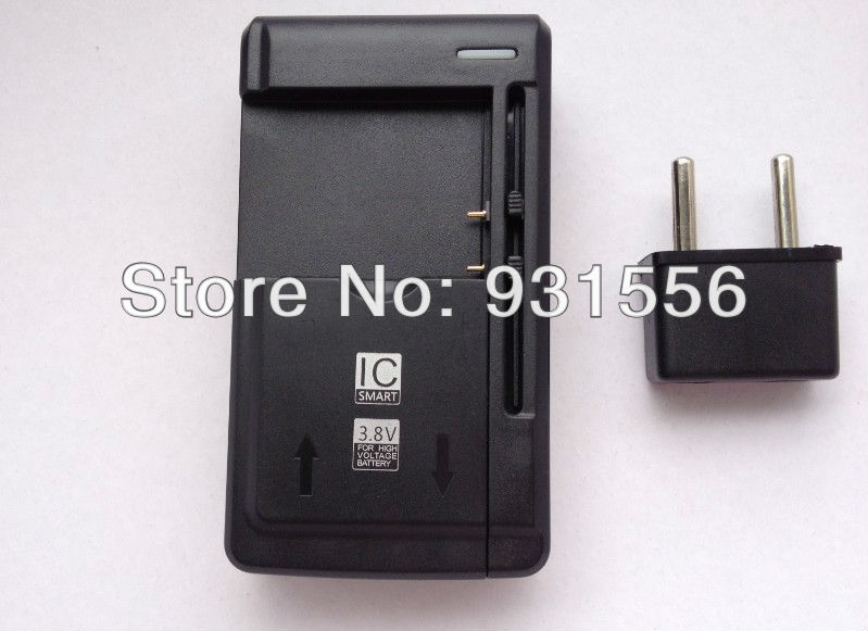 Universal Dock Wall Battery Charger For THL W1 W2 W3 W5 W6 W7 W8 Phone/Lenovo P770 P780 A820 A830 ,High Quality,Free Shipping(China (Mainland))