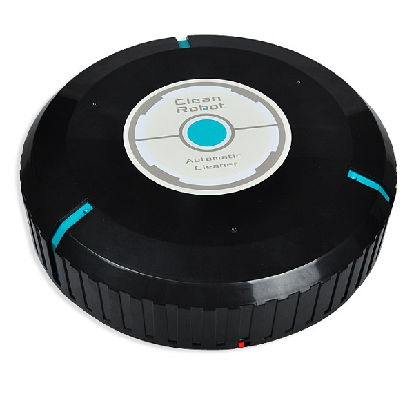 2015 High Quality D23cm Auto Vacuum Cleaner Intelligent Cleaning Robot for Home+30xCleaning Tissue(China (Mainland))