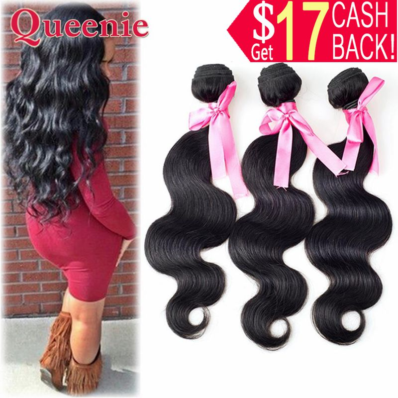 Rosa Hair Products Malaysian Body Wave 3Pcs Malaysian Body Wave Virgin Malaysian Hair Body Wave Tissage Malaysian Hair Extension