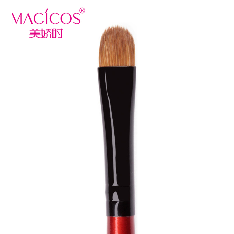 14# Eyeshadow brush middle brush tool is extremely easy with powder fine eyeliner brush beautiful charming(China (Mainland))