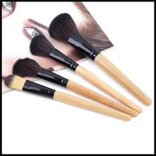 Professional 24 pcs Makeup Brush Set tools Make up Toiletry Kit Wool Brand Make Up Brush