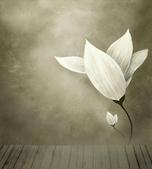 Здесь можно купить  10*6.5feet(300*200CM) Photography Backdrops Flowers and quiet dark fundo fotografico vinil Free Shipping   Бытовая электроника