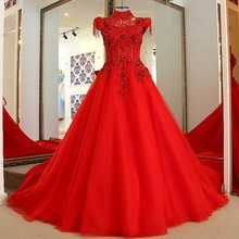 Cheap Red Lace Designer