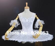 Womens ballet  tutu skirt ,  professional ballerina dress , classtical tutu  for girls,  hot sale
