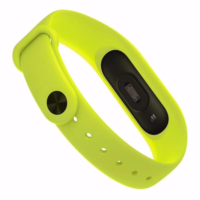 Newst 2016 Original MiBand 2 Bluetooth Smart Heart Rate Fitness Wristband Bracelet OLED Display 20 Days Battery Hot Sell Bands(China (Mainland))
