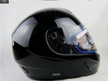 Sports motorcycle helmet / authentic Korean full-face helmet HJC / CL-16 / shiny black motorcycle helmet full S-XXL(China (Mainland))