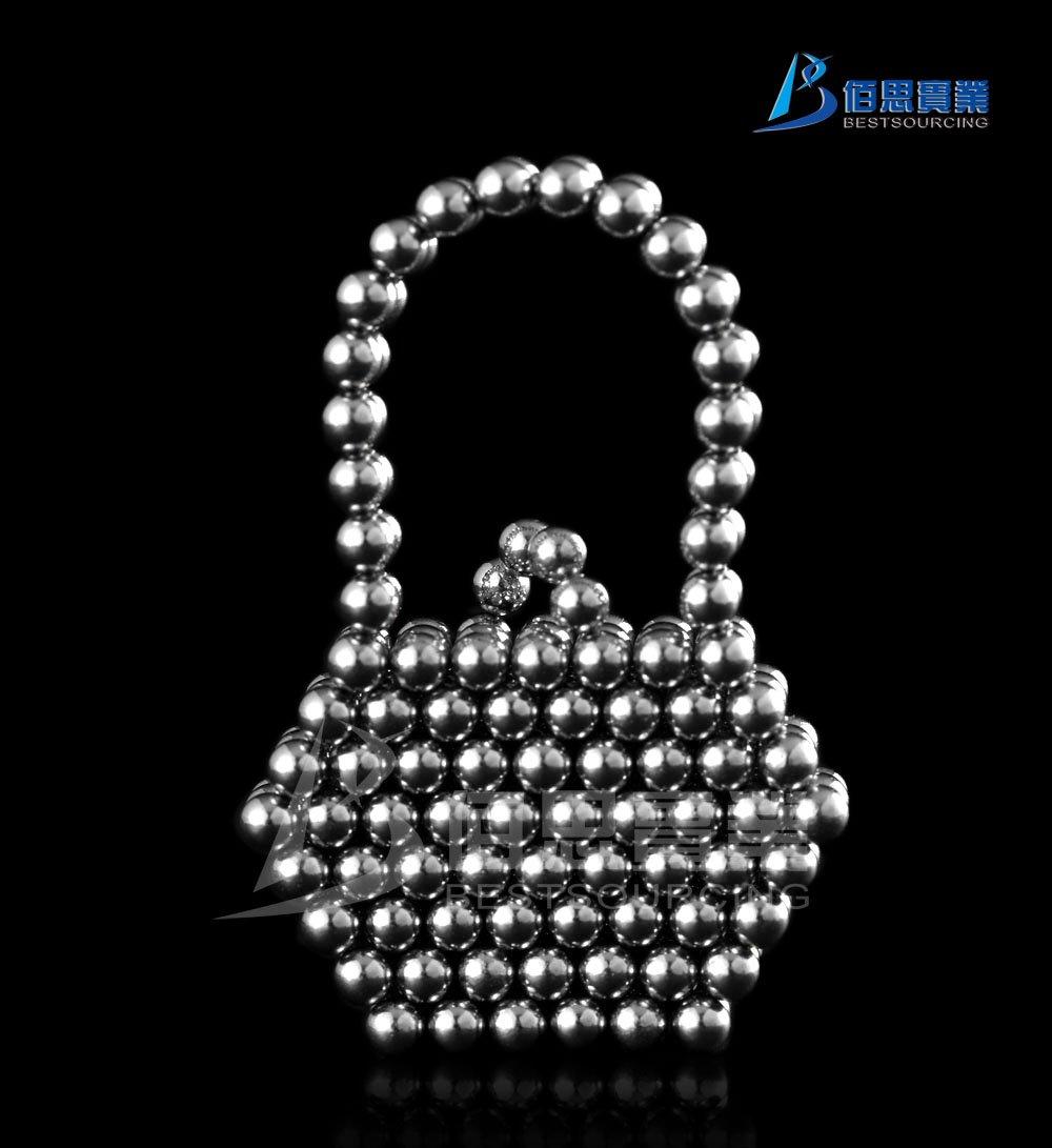 Free Shipping 3mm Diameter Silver 216 NEOCUBE BALLS MAGNETIC NEO CUBE NEODYMIUM BALLS(China (Mainland))