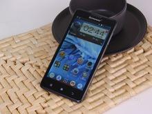 Lenovo P780 Smart Phone MTK 6589 1.2GHz 1GB RAM 4GB 8.0MP WCDMA Camera 4000mAh GPS Phone