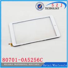 "Original 7.9"" inch onda V819i V819W tablet capacitive touch screen panel 80701-0A5256C free shipping"