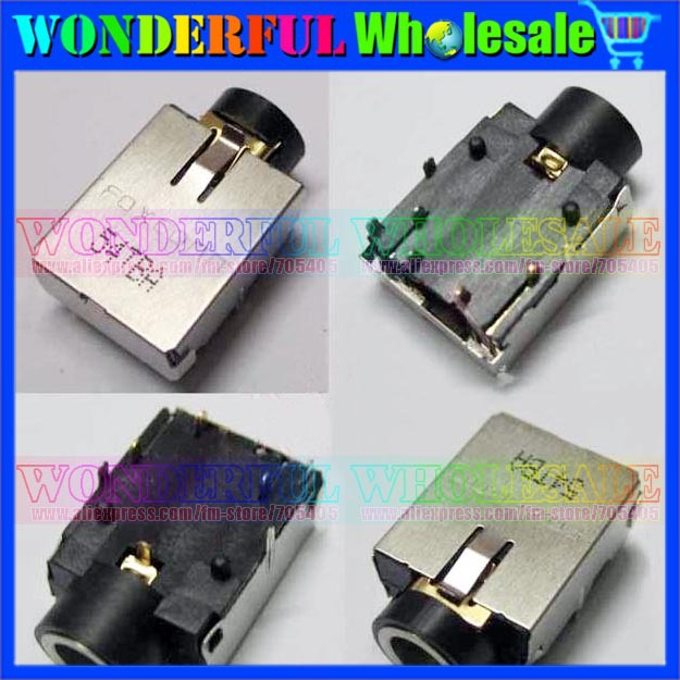 Laptop Audio Jack for Notebook<br><br>Aliexpress