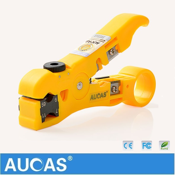 New Arrival RJ45 RJ11 Network Cable tool Cat5e cat6 network crimping tool Crimper Pliers Tool Cable Cutting From AUCAS(China (Mainland))