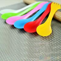 Вилка Fashion 6Pcs Spork 9535