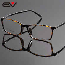 2015 New Eyeglasses Frames Men Glasses Frame Round Metal Mens Oculos De Grau Masculino Montures Lunette EV1062 - EV Optical Frame&Sunglasses Manufacturer store